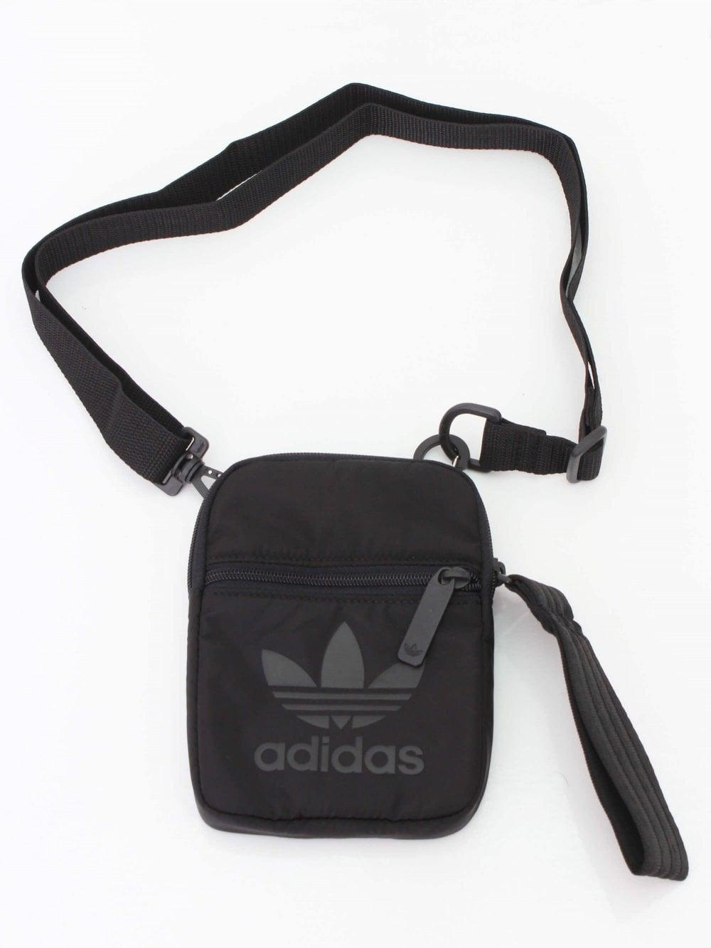 Festival Bag Black