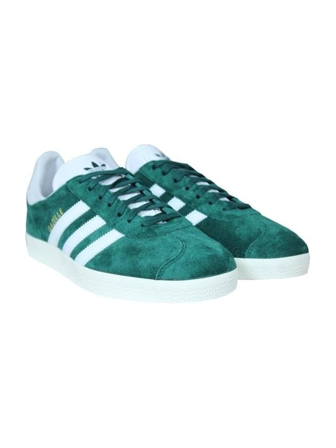 adidas Originals Gazelle - Collegiate Green