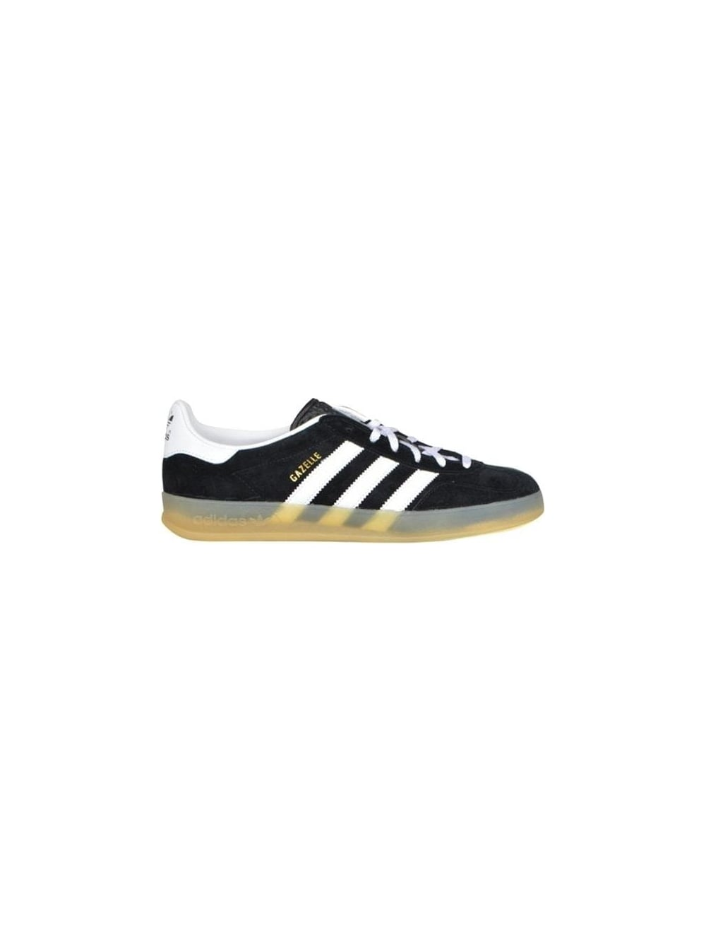 on wholesale exclusive range cheap price adidas Originals Gazelle Indoor - Black