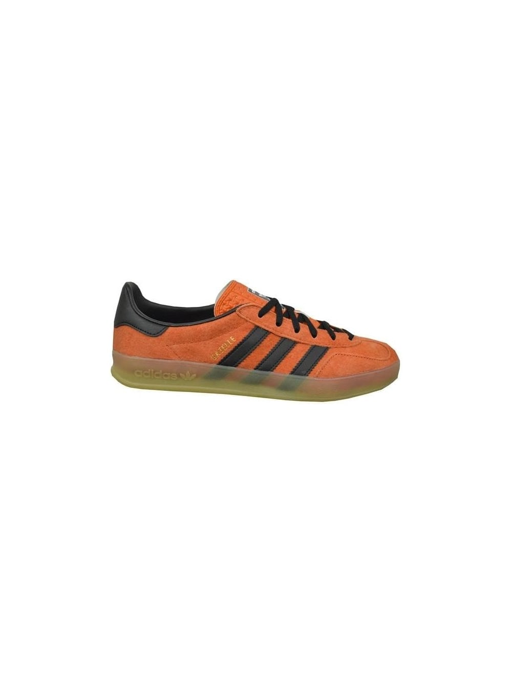 nouveau style 3ab91 557db Gazelle Indoor Trainer - Craft Orange