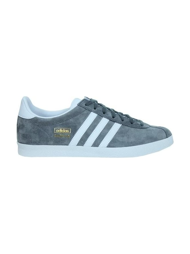 Adidas Gazelle OG in Grey - Northern Threads 1d601a5f9