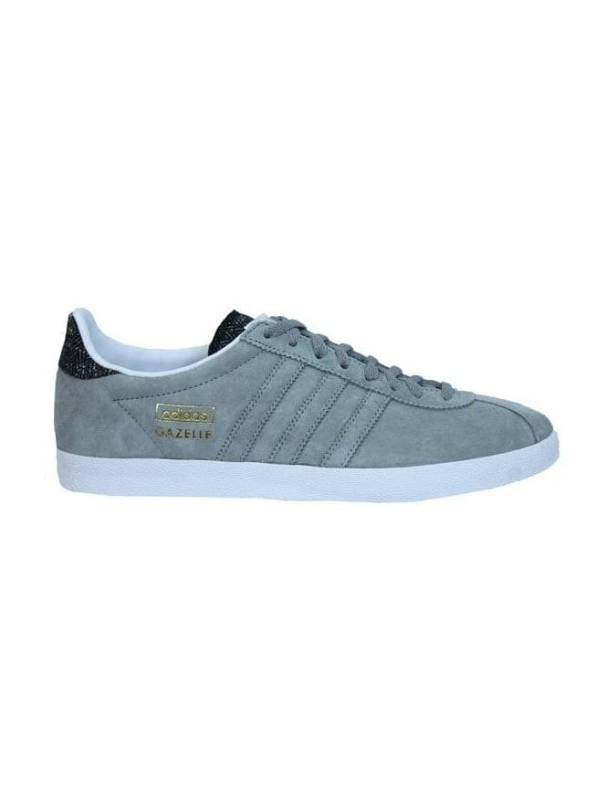 sneakers for cheap low priced hot sale online Gazelle OG - Solid Grey