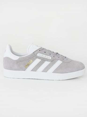 Gazelle Super Essen - Grey