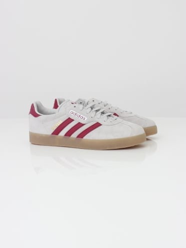 Gazelle Super - Grey