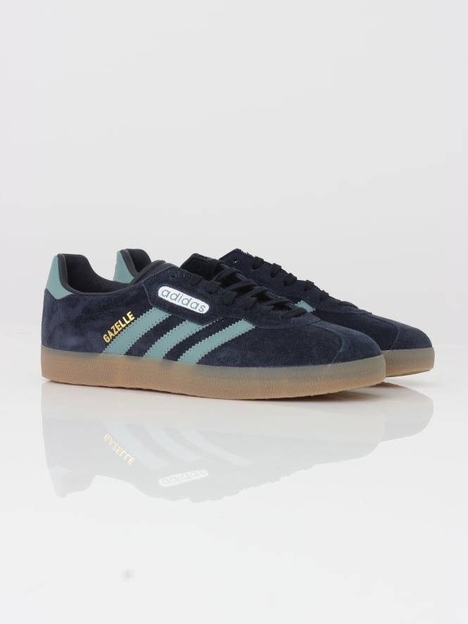 adidas Originals Gazelle Super - Night Navy