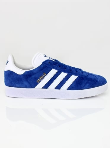 Gazelle Trainer - Royal/White