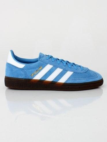 fc6b087c82d0 Handball Spezial - Light Blue Gum. adidas Originals ...