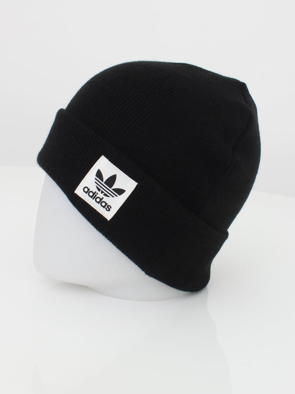 9fa95193b0f Adidas High Beanie in Black - Northern Threads