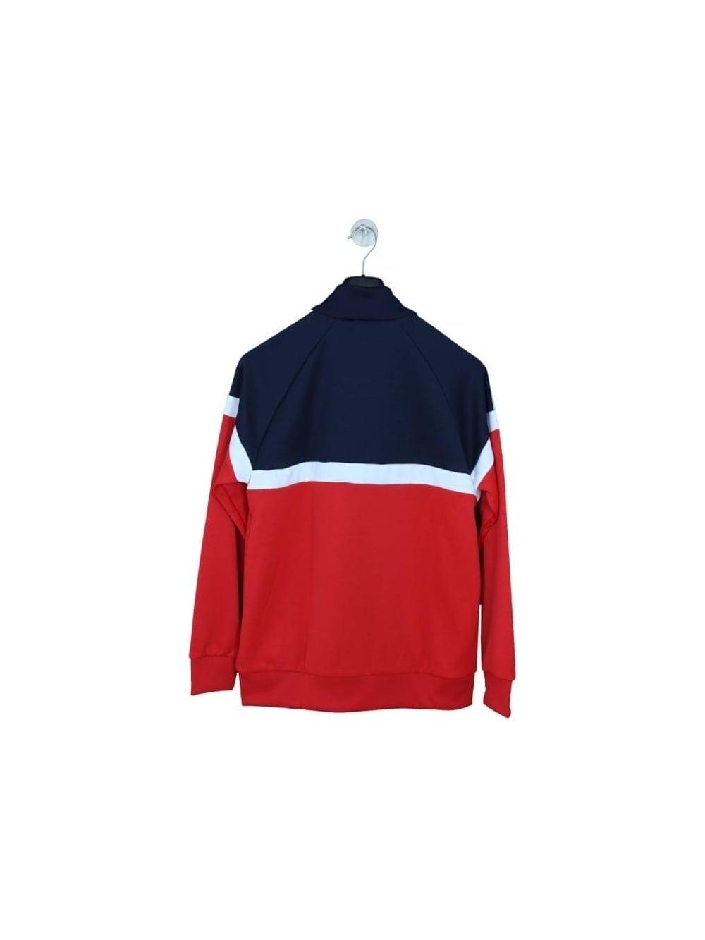 adidas Originals Itasca Track Top - Red