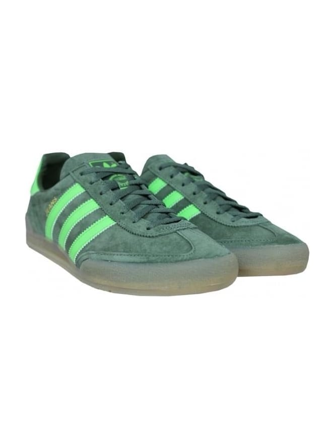 adidas Originals Jeans - Base Green