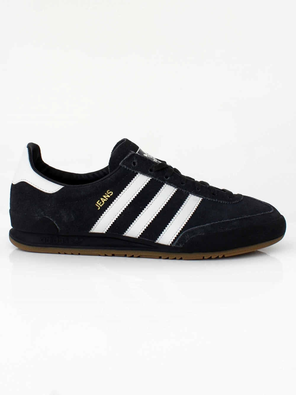 Adidas Jeans in Carbon  6be321096729