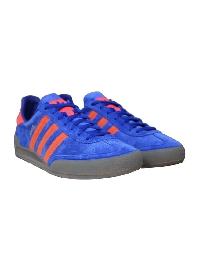 adidas Originals Jeans - Royal Blue