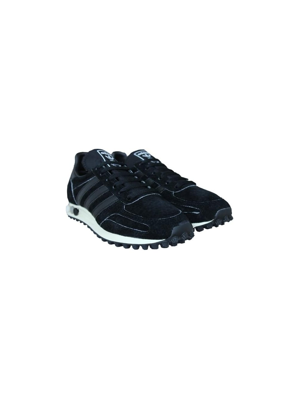 c456f3aa6c090 Adidas LA Trainer OG in Core Black (Pre-Order Due Sept.) - Northern ...