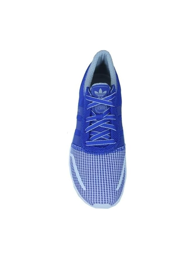Los Angeles Trainer Bold Blue