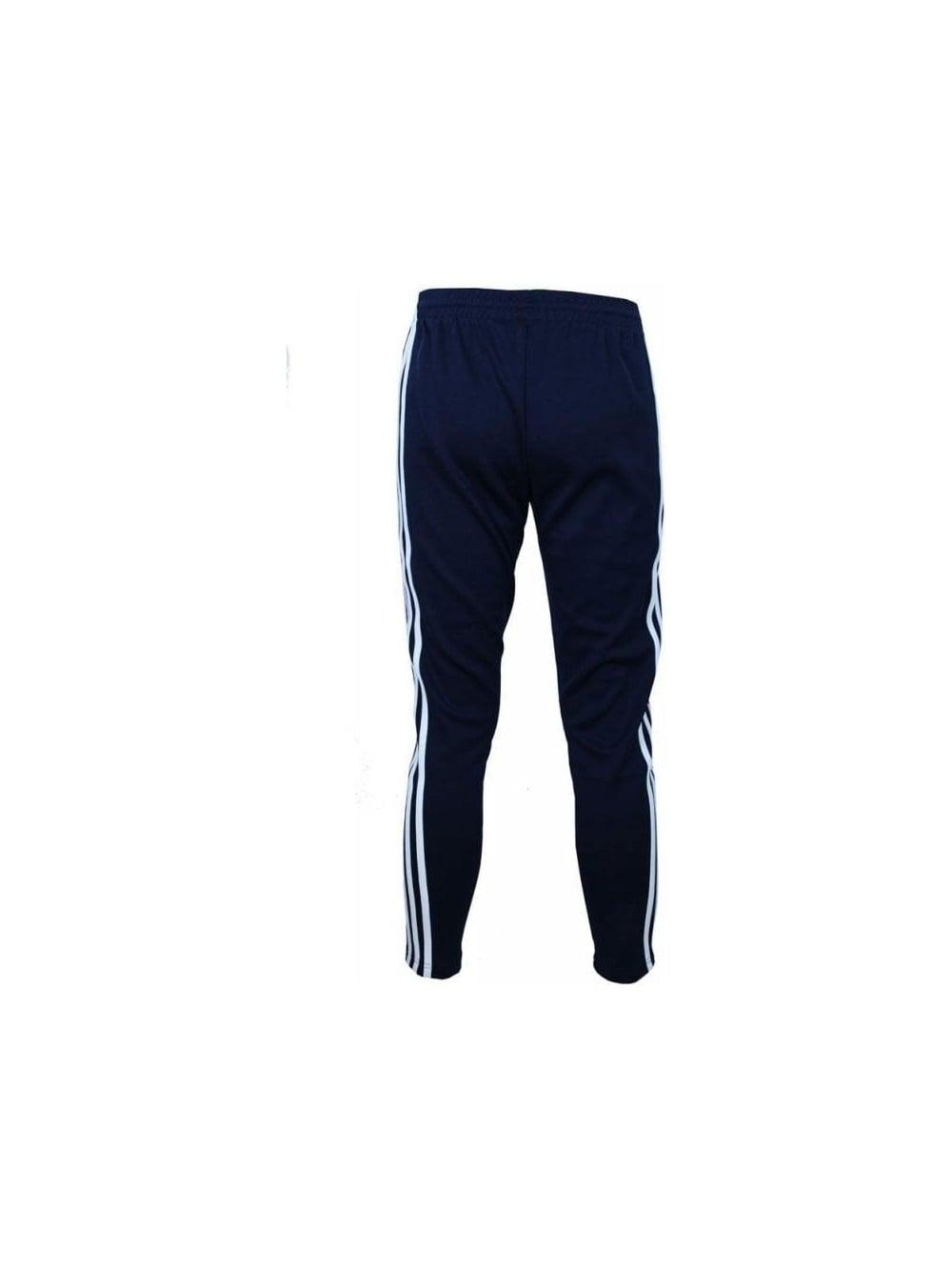e3601f8a adidas Originals Open Hem SST Track Pants - Navy