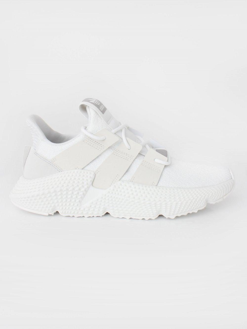 adidas Originals Prophere in White