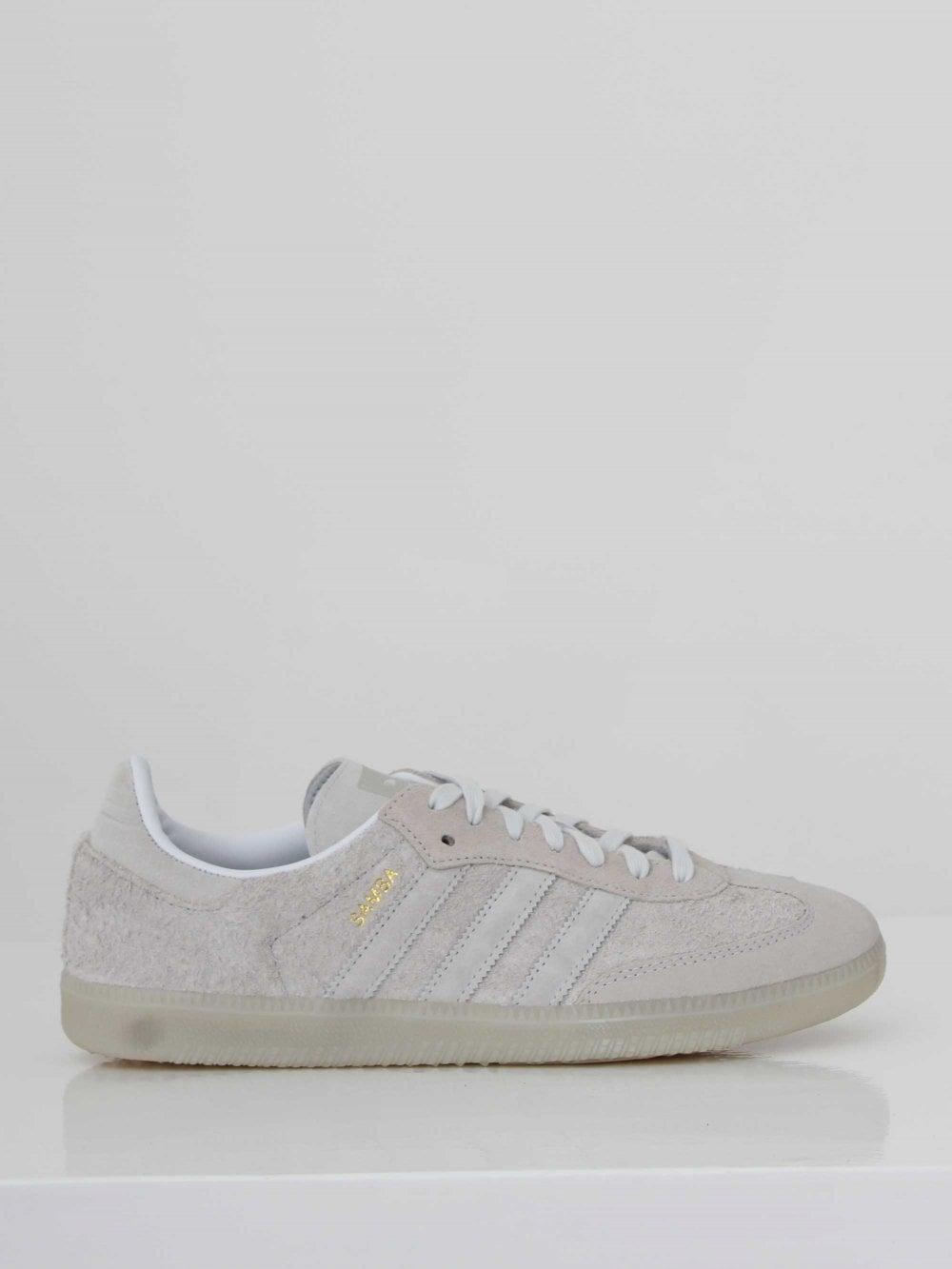bdb752df988a Adidas Samba OG in Crystal White