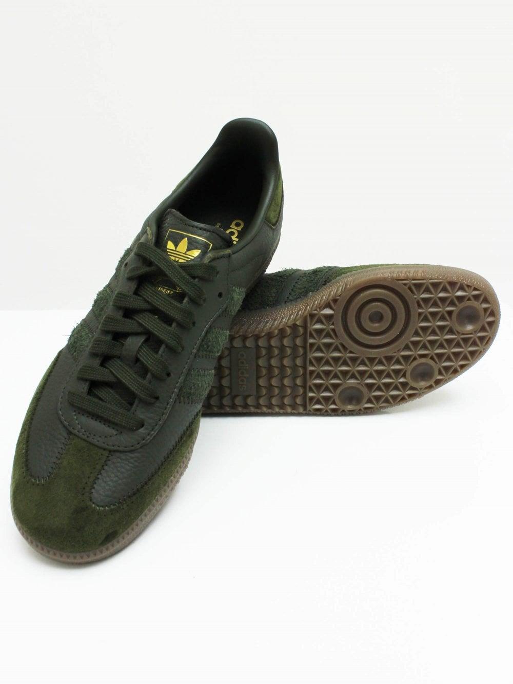 adidas Originals Samba OGl in Night