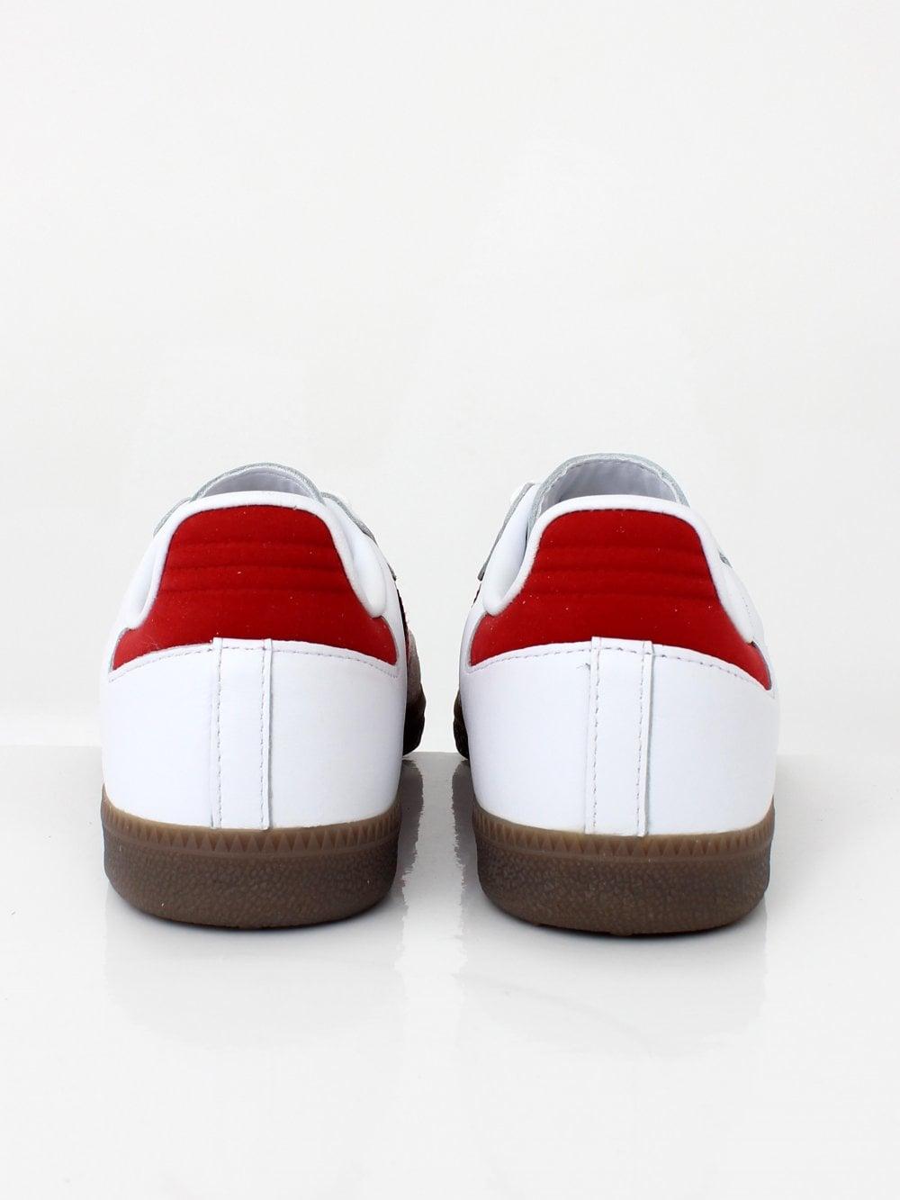 adidas Originals Samba OG Trainers in