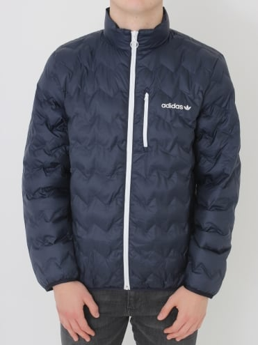 Serrated Jacket - Legend Ink