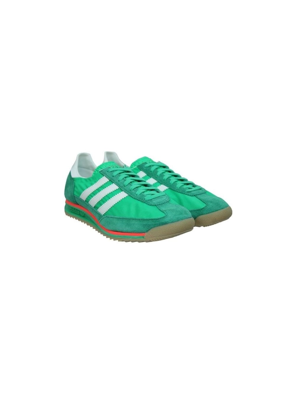 design de qualité 3ef26 6bbe9 SL72 Vintage - Flash Green
