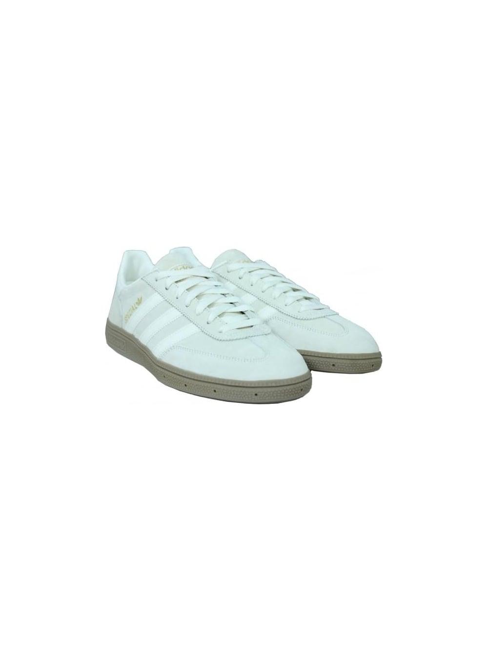 adidas Spezial in Cream White