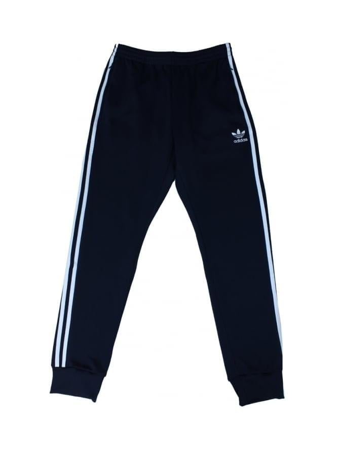 adidas Originals SST Cuffed Track Pants - Legend Ink