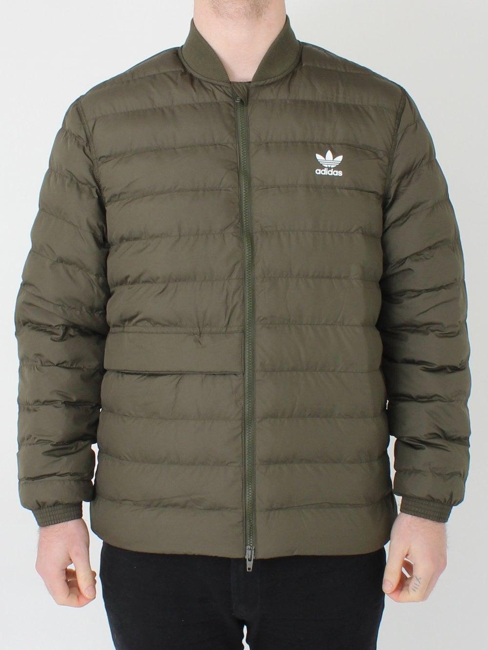 adidas Originals SST Outdoor Jacket Cargo