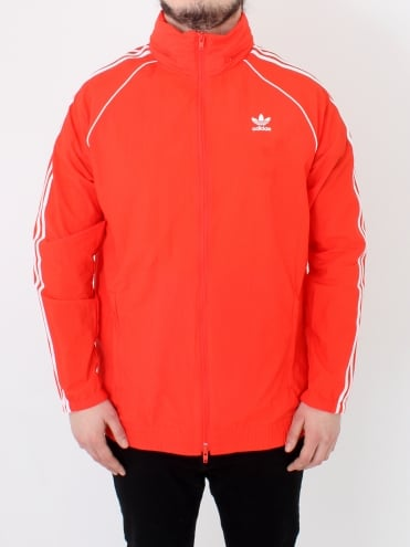 SST Windbreaker - Orange