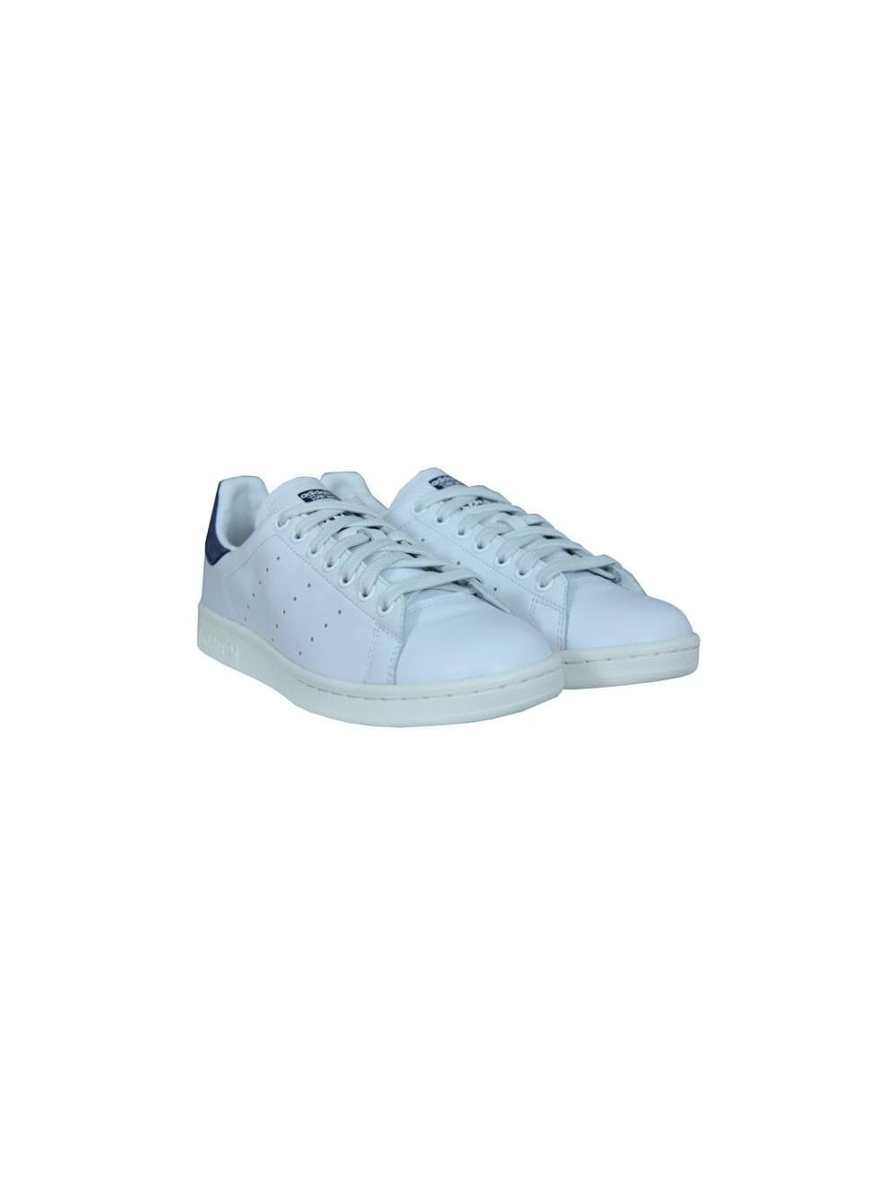 save off 10a3a 6688f Stan Smith - Neo White Navy