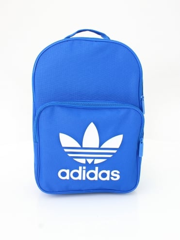 Trefoil Backpack - Blue