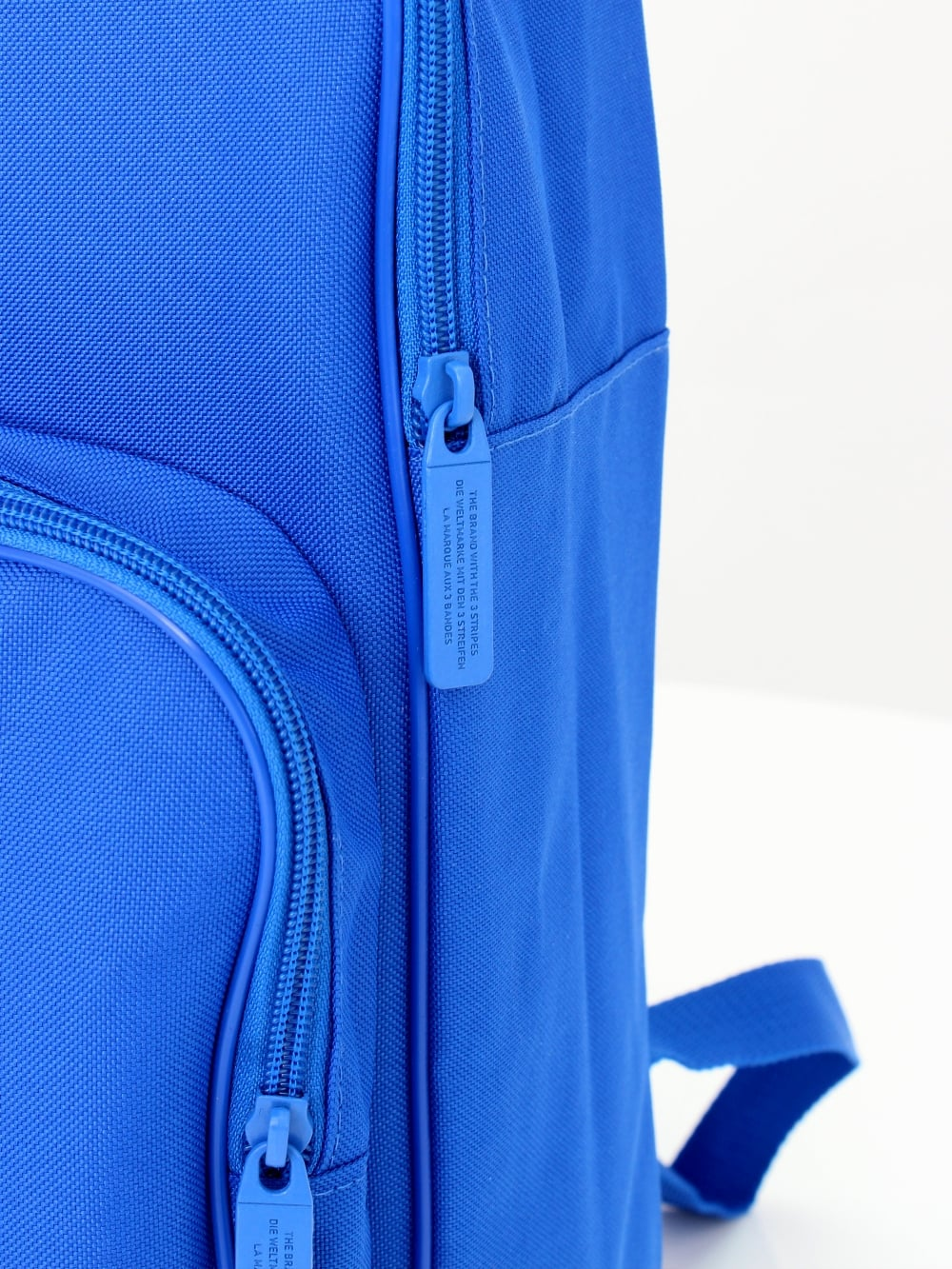 3990567e9709 adidas Originals Trefoil Backpack in Blue