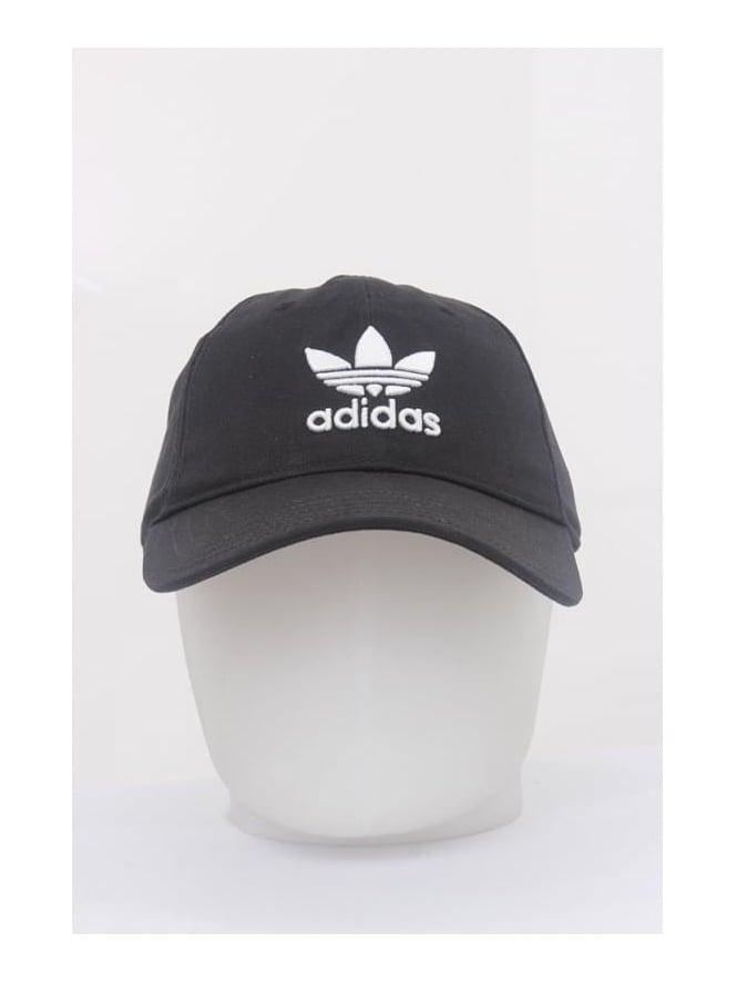 ... caps adidas originals trefoil cap black cdeb2 ab617 coupon code for trefoil  cap black 931f4 6258c ... 091eb9be4ee9