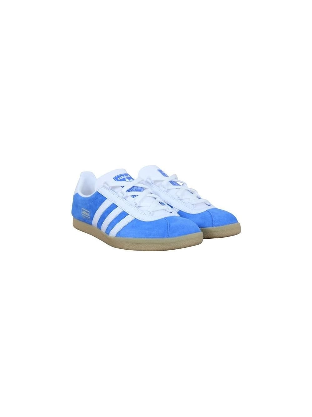 100% authentic 458f3 0b265 Trimm Star Trainers - Brittany Blue