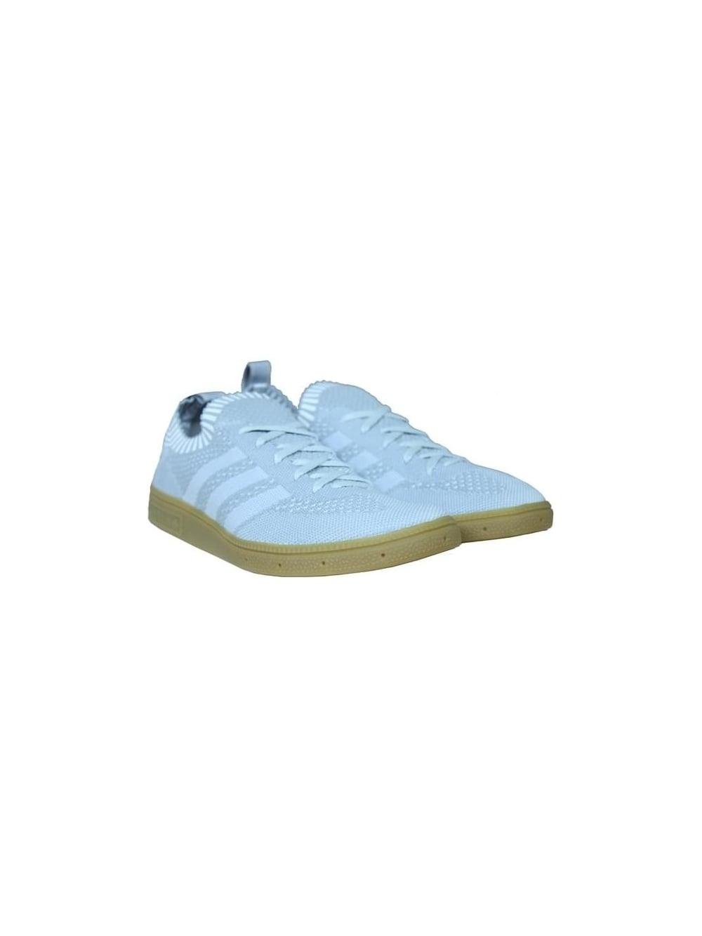 buy online b43e3 c70de Very Spezial Primeknit Trainer - Onix Grey