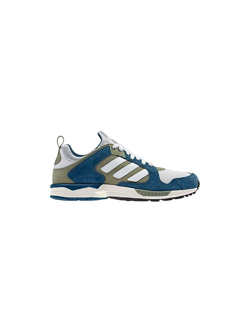 c73a83d23 Adidas Originals ZX 5000 RSPN in Tribe Blue - Northern Threads