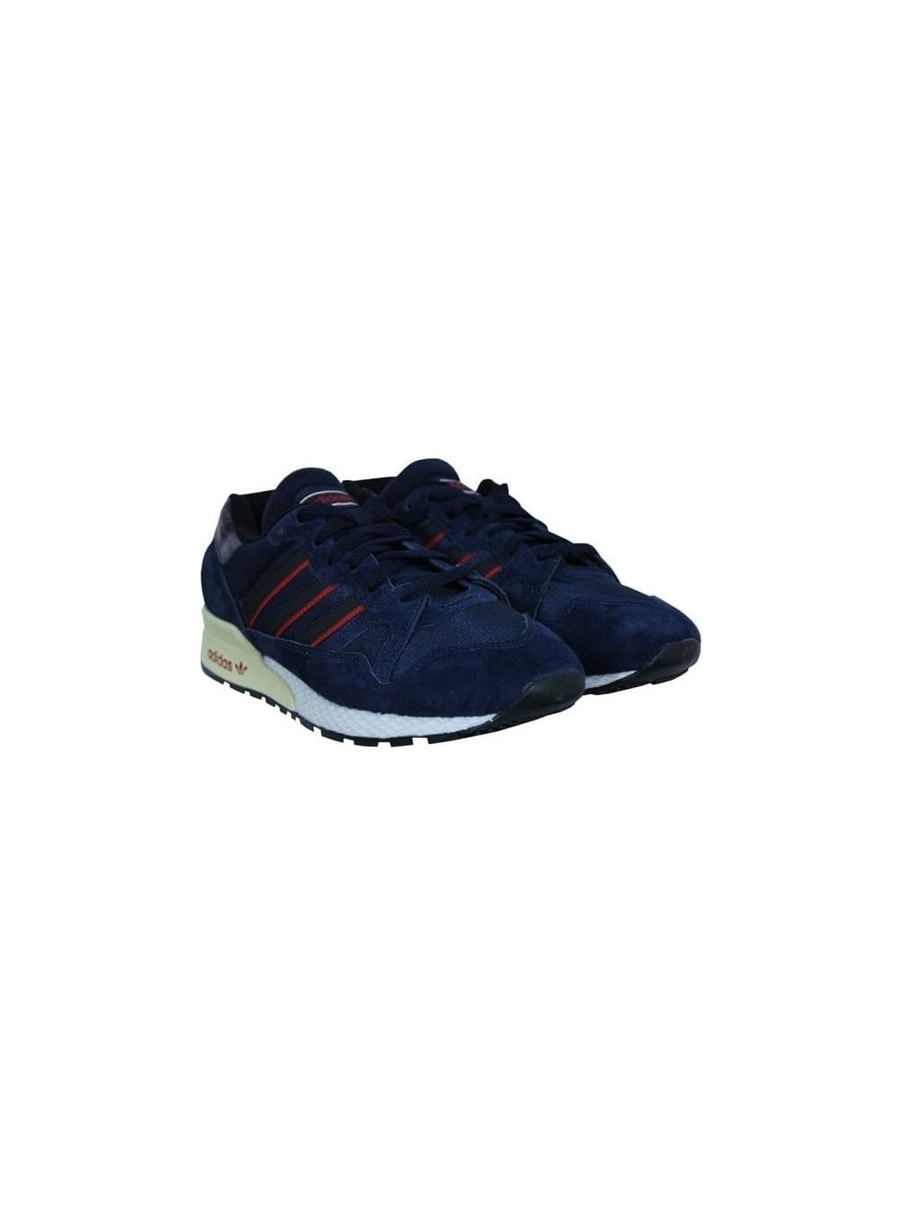8a2b77507ab0 Adidas Originals ZX710 in New Navy - Northern Threads