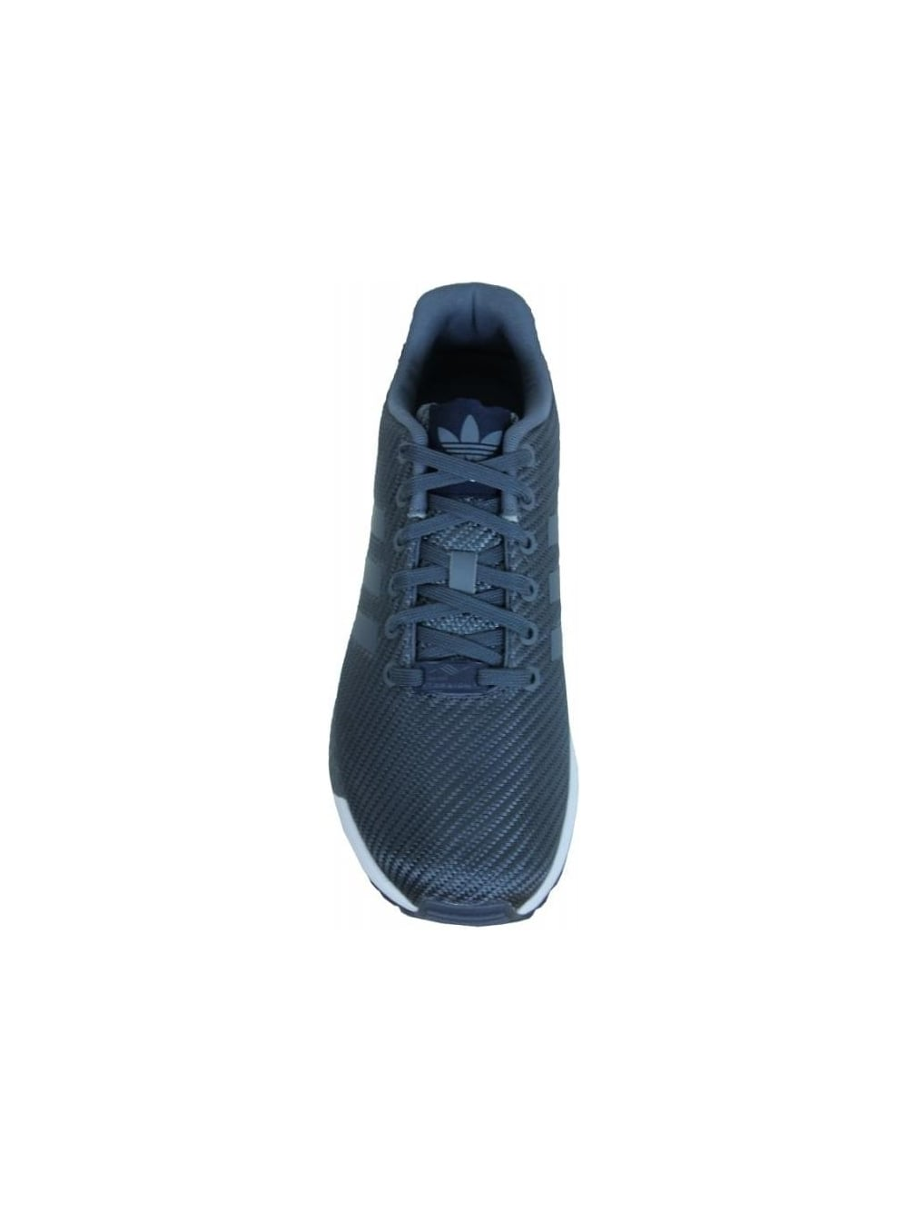 buy popular f401d df5be ZX Flux - Onyx White Blue