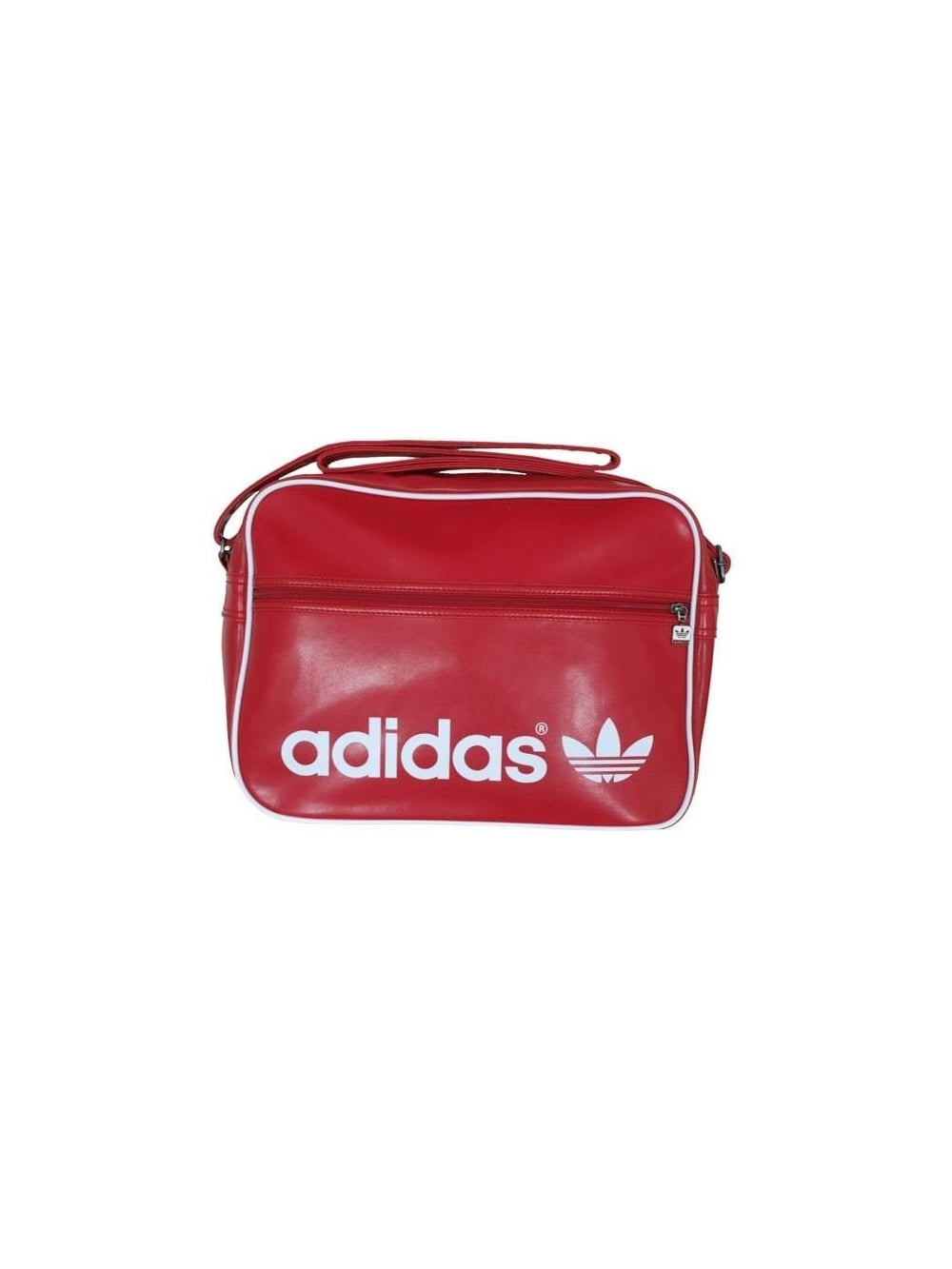 35eecfb72b Mens adidas Originals Airline Bag - Red | SALE | Buy Online UK