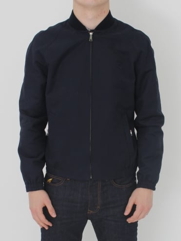 Cuthbert Cotton Harrington - Navy