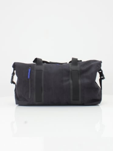 Travel Bag - Black