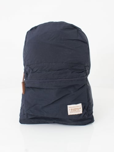 Beauty Backpack - Navy