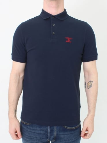 Joshua Polo - Navy