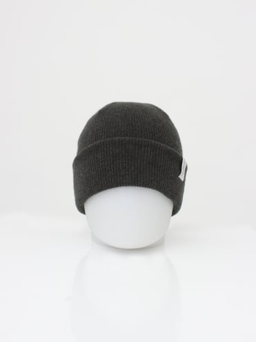 Lambswool Watch Hat - Olive