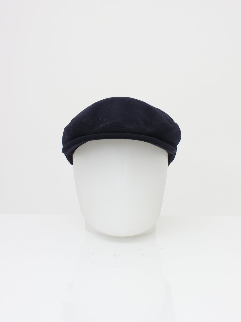 Barbour Redshore Flat Cap in Navy - Northern Threads 0bc68c5c882a