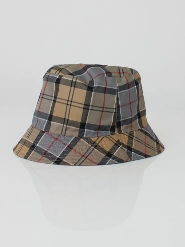 Waterproof Reversible Hat - Stone