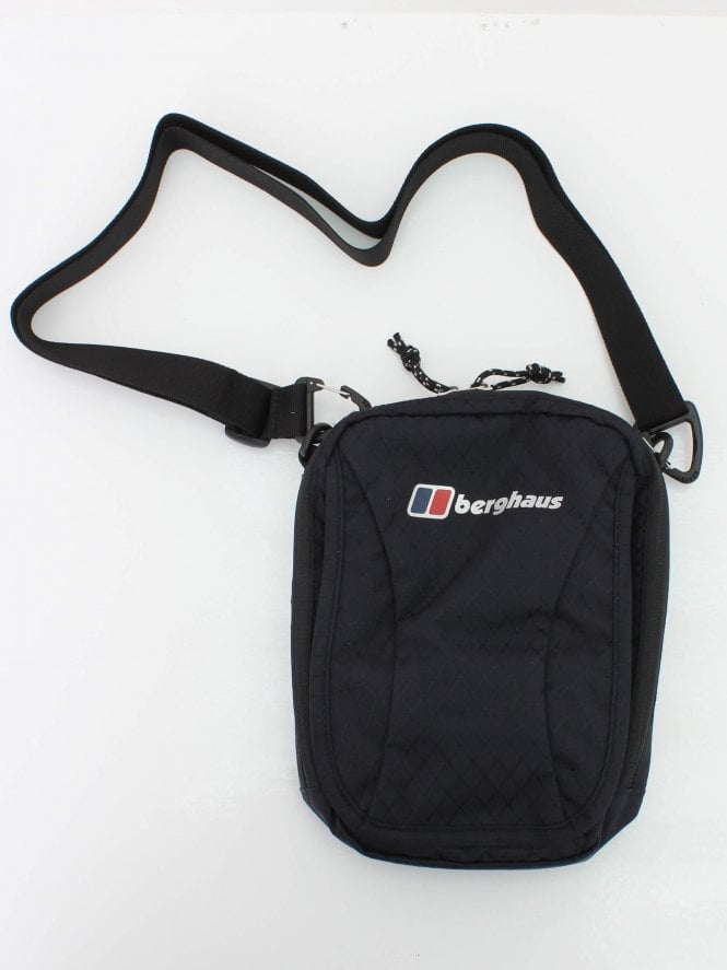 Berghaus Organiser Mule Large bag - Black
