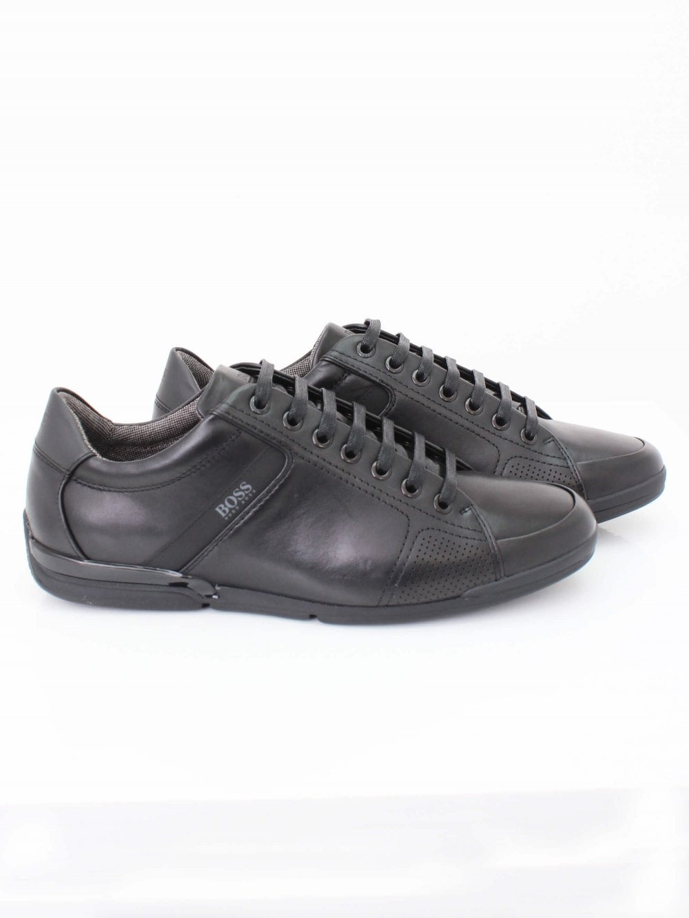 Athleisure Saturn Low P Lux4 Trainers Black