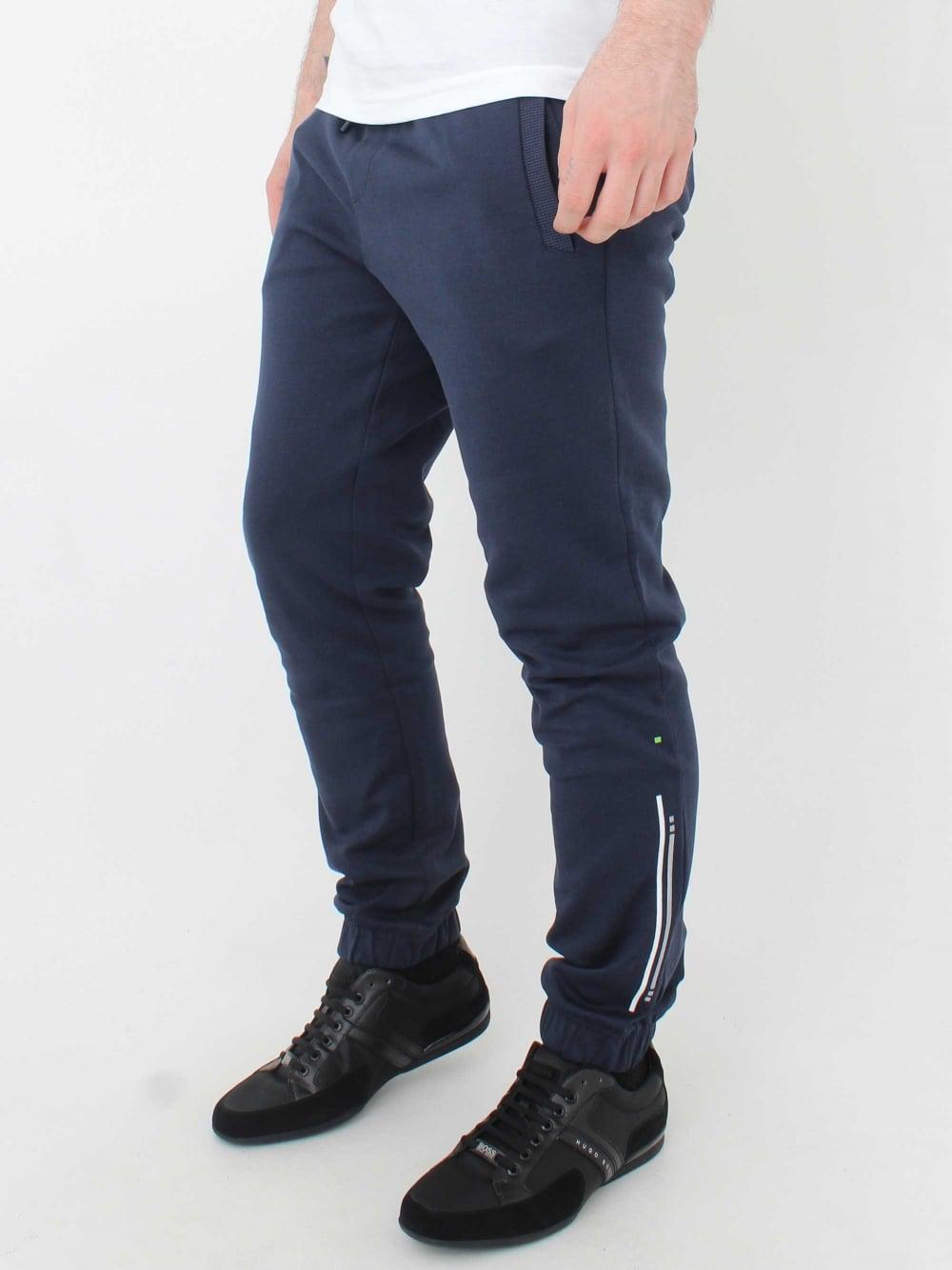 185b8db8b Hugo Boss Hadiko Sweat Pants in Navy | Northern Threads