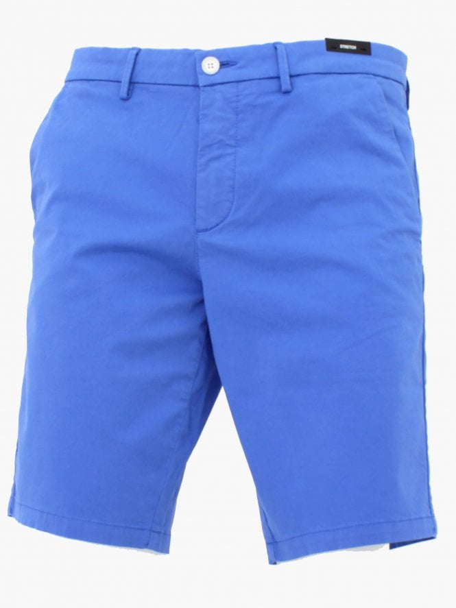 BOSS Athleisure Liem4 Chinos - Medium Blue